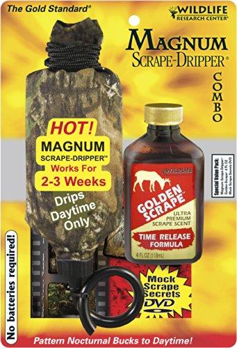 deer scent dispenser - 9