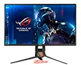 ASUS ROG SWIFT PG258Q 24.5' Full HD 1ms 240Hz DP HDMI Eye Care G-SYNC eSports Gaming Monitor with DP and HDMI ports
