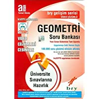 Birey A Serisi Temel Düzey Geometri Soru Bankası-YENİ