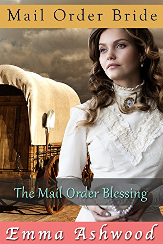 Mail Order Bride Blessing Historical ebook product image
