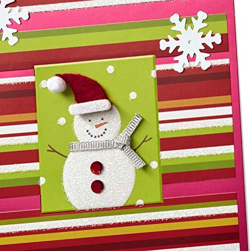 Hallmark Boxed Handmade Christmas Card Assortment (24 Cards and Envelopes) Photo #9