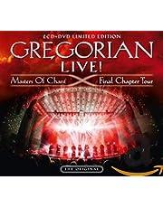 Gregorian - Live!Masters..