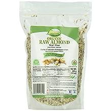 Everland Organic Raw Almond Meal, 340gm