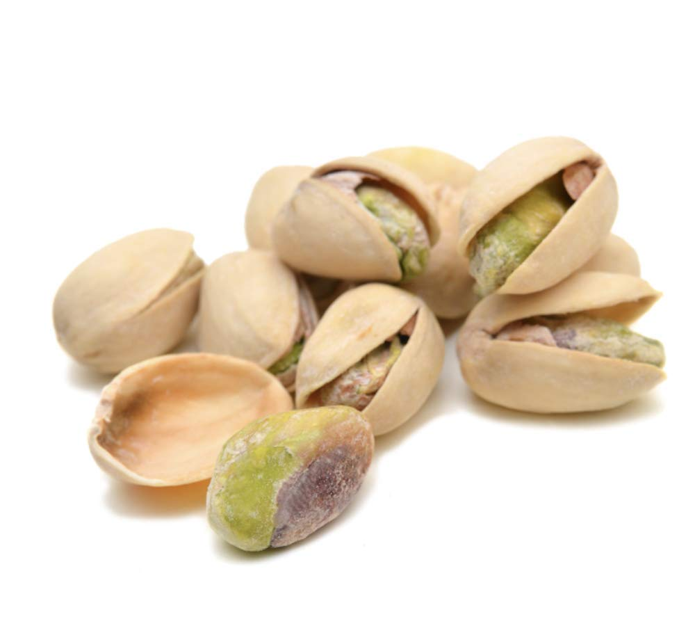Wilderness Poets Pistachios - Roasted & Salted (10 lb)