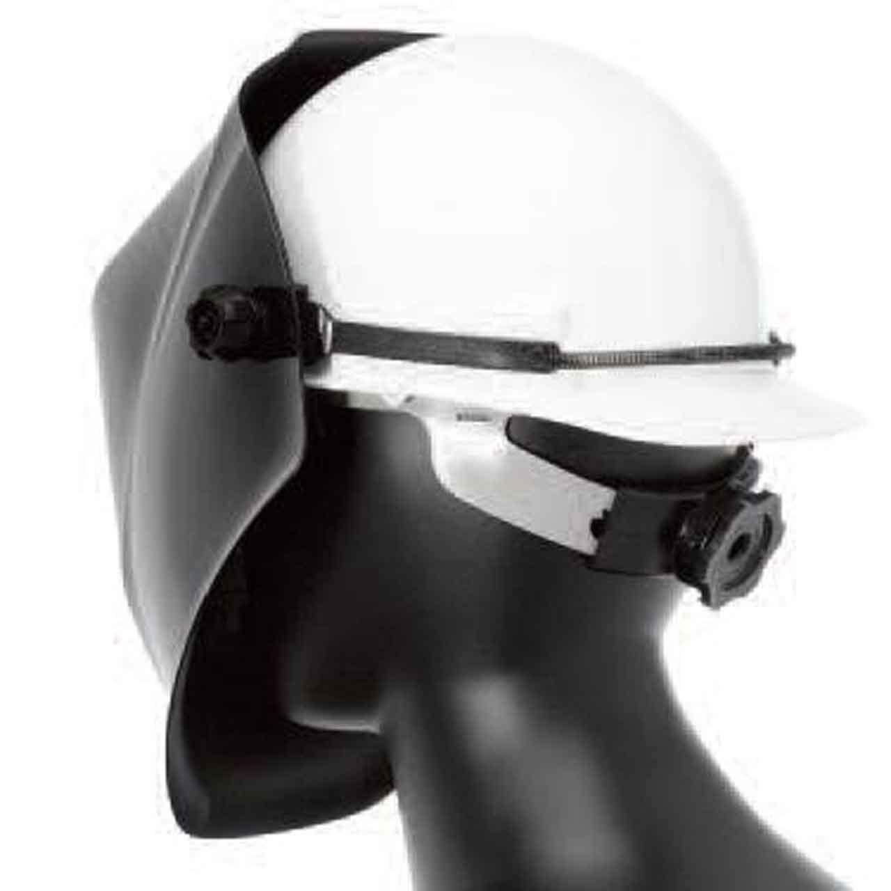 Viking 1840 2450 3350 Halo Style Hard Hat Adapter by Lincoln Electric