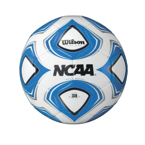 Wilson NCAA Copia Soccer Ball (EA)
