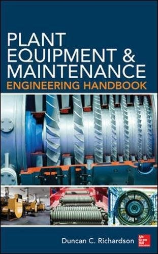 Plant Equipment & Maintenance Engineering -