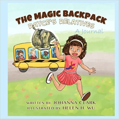 Como Descargar Libros En The Magic Backpack: Rayces's Relatives (journal): Volume 1 Epub O Mobi