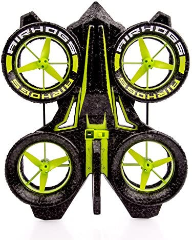 Spin Master Air Hogs RC Helix X4 Stunt, 2.4 GHZ Quad Copter