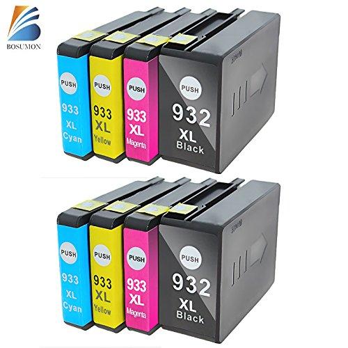 Bosumon Compatible Cartridge HP Officejet