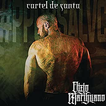 Viejo Marihuano [Explicit] de Cartel De Santa en Amazon ...