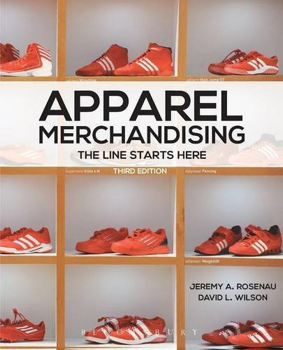 Apparel Merchandising: The Line Starts Here