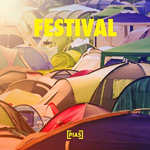 Festival [Explicit]