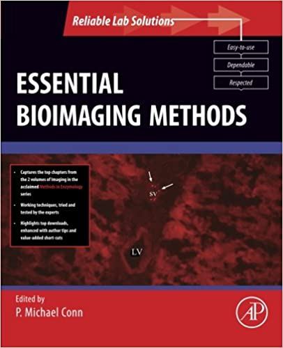 Book Essential Bioimaging Methods (Reliable Lab Solutions)