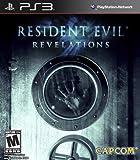 Resident Evil Revelation - PlayStation 3