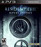 Resident Evil: Revelations – Playstation 3 thumbnail