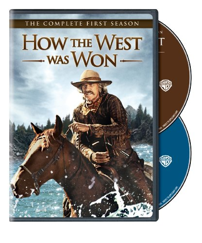 How the West Was Won TV Show: News, Videos, Full Episodes ...