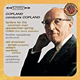 Classical Music : Copland Conducts Copland - Expanded Edition (Fanfare for the Common Man, Appalachian Spring, Old American Songs (Complete), Rodeo: Four Dance Episodes)
