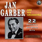 Garber, jan & Orchestra Plays 22 Original Big Band Rec Mainstream Jazz