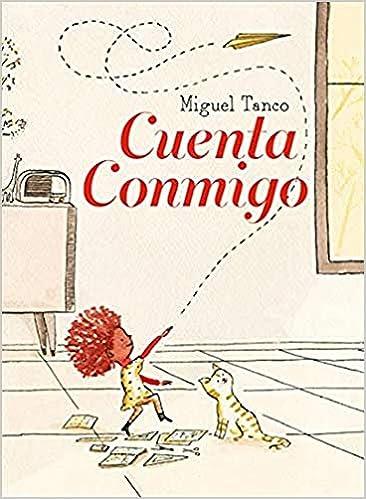 Cuenta conmigo (LIBRE ALBEDRIO): Amazon.es: Tanco Carrasco, Miguel, Tanco Carrasco, Miguel: Libros