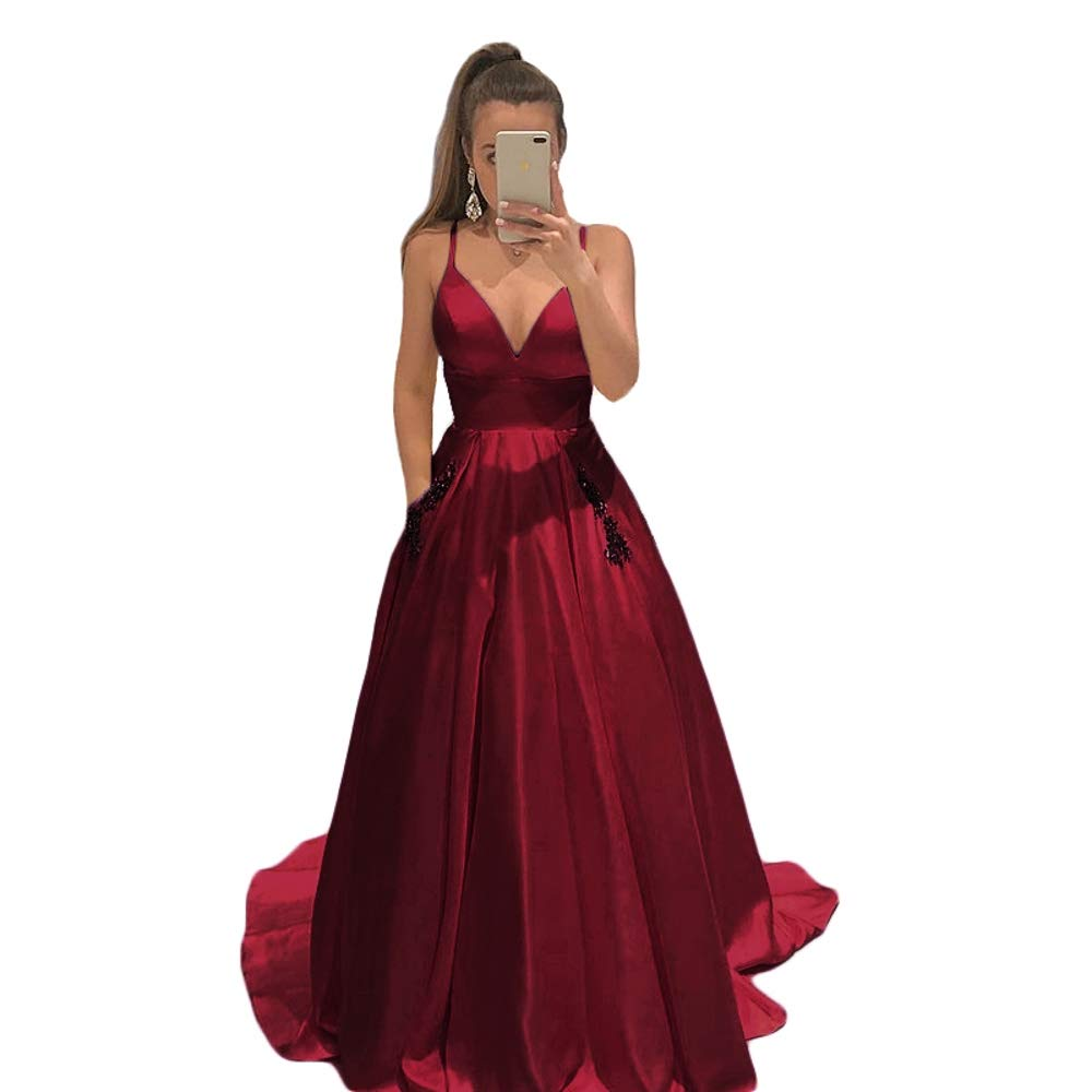 Burgundy LEJY Women's Off The Shoulder Quinceanera Dresses Applique Masquerade Ball Gowns Prom Dresses
