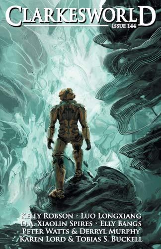 Clarkesworld Issue 144