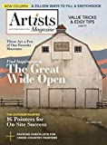 The Artist's Magazine [Print + Kindle]: more info