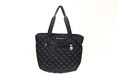 132a179f277e Image Unavailable. Image not available for. Colour: Michael Kors Handbag  Sadie Large Tote Black