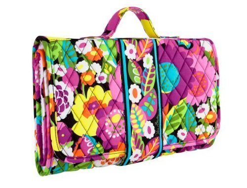 Vera Bradley Changing Pad Clutch in Va Va Bloom