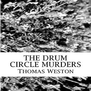 The Drum Circle Murders Audiobook