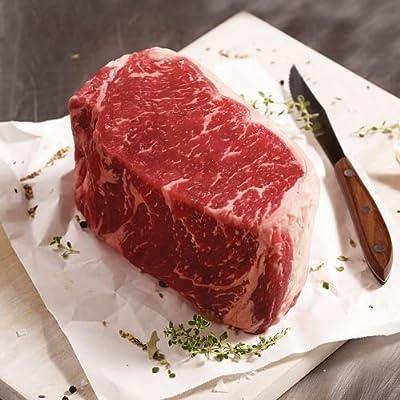 Omaha Steaks KING CUT: 36 oz. New York Strip