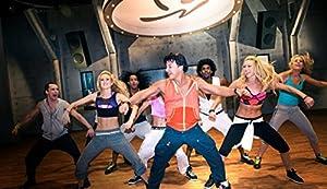 Zumba Fitness Max DVD