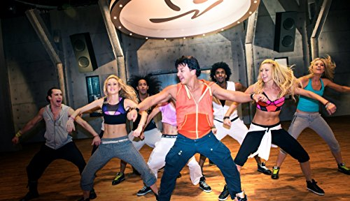 images-na Zumba Fitness Incredible Results DVD System