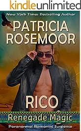 Rico (Renegade Magic Book 3)