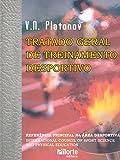 capa de Tratado Geral de Treinamento Desportivo
