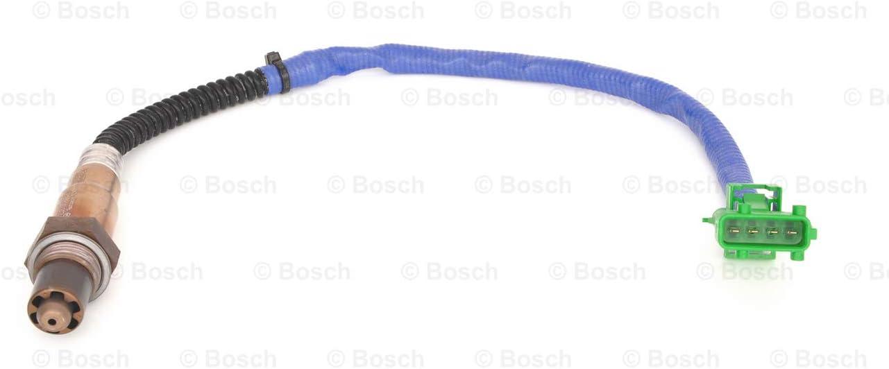 sonda per ossigeno 0258006028 Sensore Lambda
