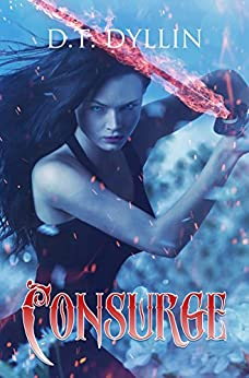 Consurge: (Somniare #2) by [Dyllin, D.T.]