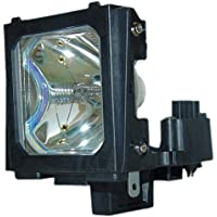 Sharp XG-C50X Projector Assembly with High Quality Original Bulb Inside