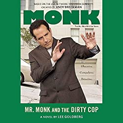 Mr. Monk and the Dirty Cop
