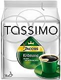 Tassimo Jacobs Krönung, Lot de 3, 3 x 16 T-Discs