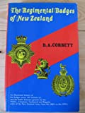 The Regimental Badges of New Zealand, Corbett, D. A., 0908596057