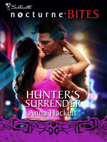 Hunter's Surrender by Anna Hackett