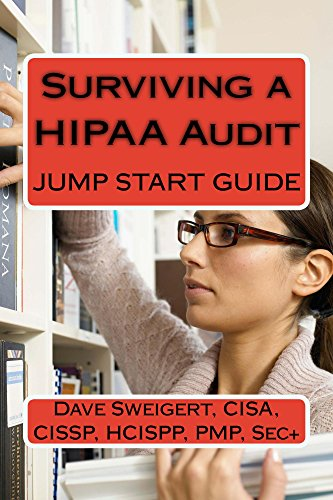Surviving a HIPAA Audit: Reference Guide Pdf