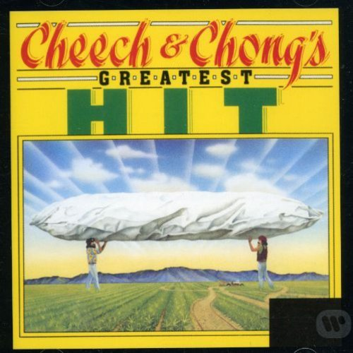 Cheech & Chong: Greatest Hits
