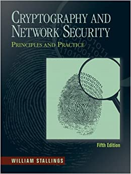 Book Cryptography and Network Security: Principles and Practice