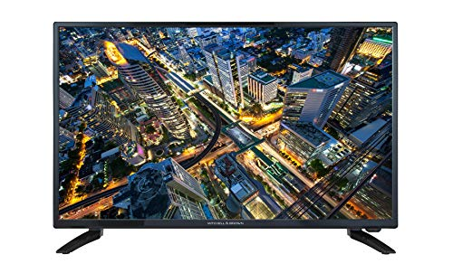 Mitchell & Brown JB-281811 28″ LED TV, Freeview HD