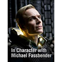 Prometheus: In Character with Michael Fassbender