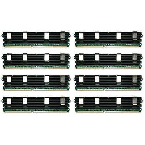 (32GB Kit (8x4GB) DDR2 Fully Buffered PC2-5300 667MHz FBDIMM Memory RAM for 2006, 2007 Apple Mac Pro)