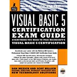 Visual Basic 5 Bootcamp: Everything You Need to Pass Microsoft's Visual Basic 5 Certification (Certification Series) by Daniel Mezick (1998-01-01)