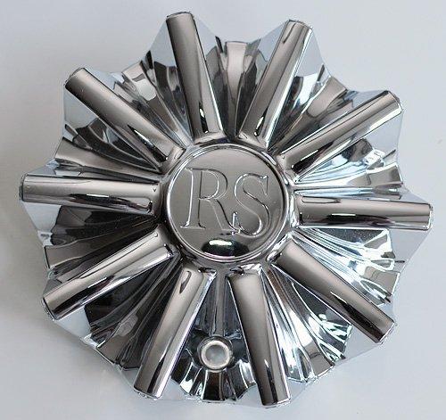 RED SPORT Wheel RSW22 Center Cap Serial Number -